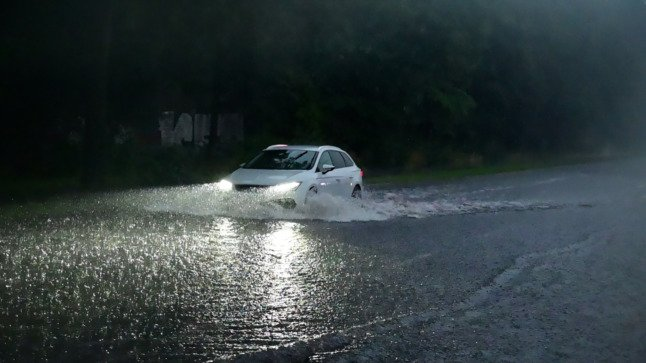 Germany braces for more storms and torrential rain