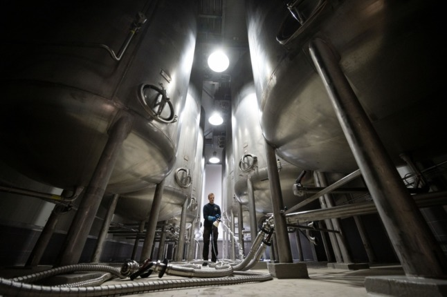 From 'crisis beer' to crowdfunding: How German small brewers are getting creative during the pandemic