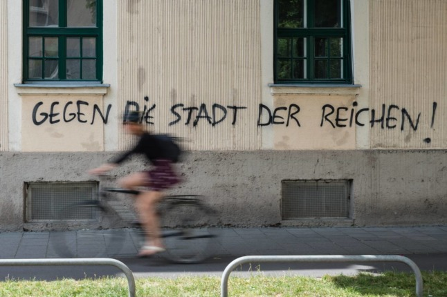 Housing: How did it get so expensive to live in Munich?