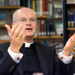 German bishop says 'why not?' to blessing same-sex unions