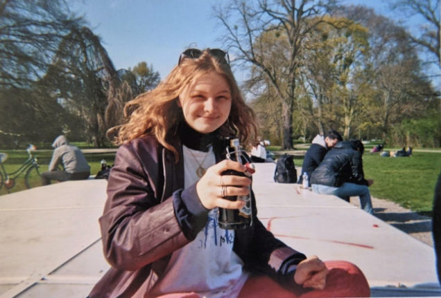 What it's like to study abroad in Germany during a pandemic