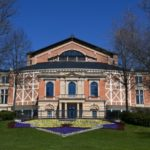 Lyniv becomes first woman conductor at Germany's Bayreuth Festival