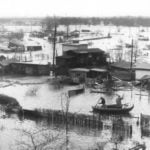 How Hamburg recovered after the catastrophic flood of 1962