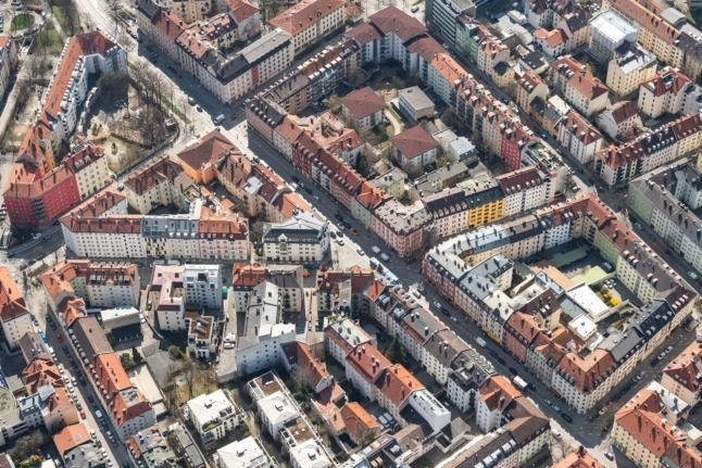 EXPLAINED: Munich's radical new approach to solving the housing crisis
