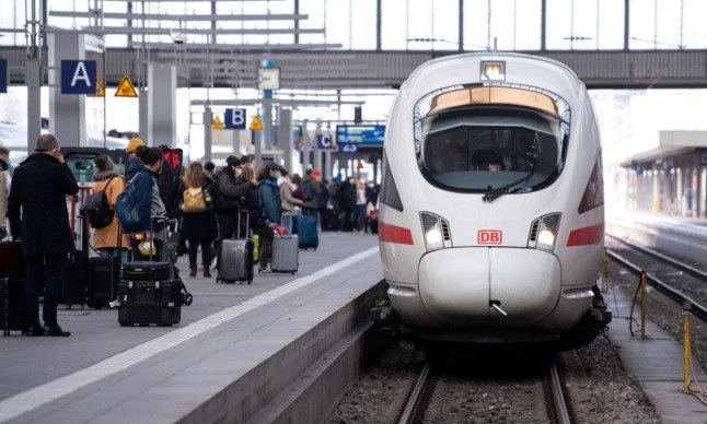 Germany to order mandatory Covid tests for all returning unvaccinated travellers 'from August'