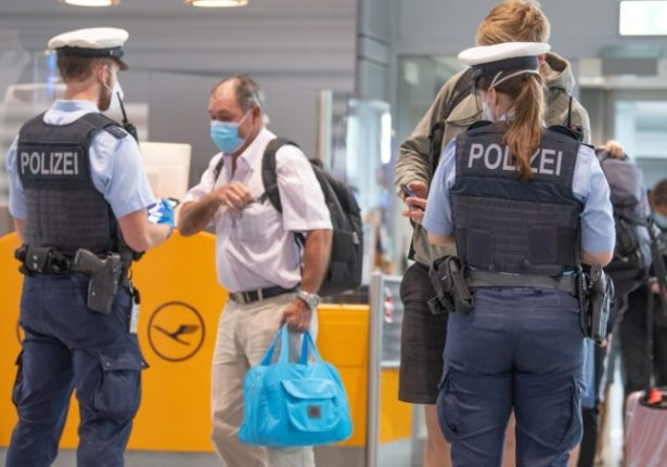 EXPLAINED: Germany's new quarantine rules for vaccinated travellers