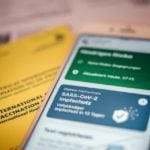 Germany to offer digital vaccine certificates to Covid survivors who've had one jab