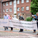 Five jailed in 'horrific' German child abuse case