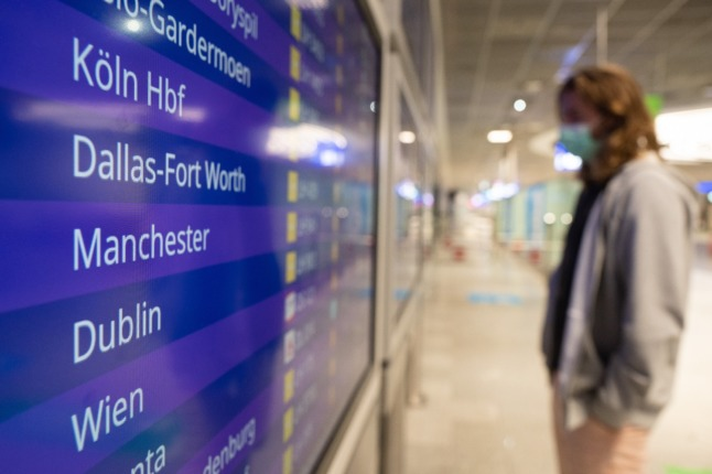 Do Brits living in Germany still have to quarantine on trips to the UK?