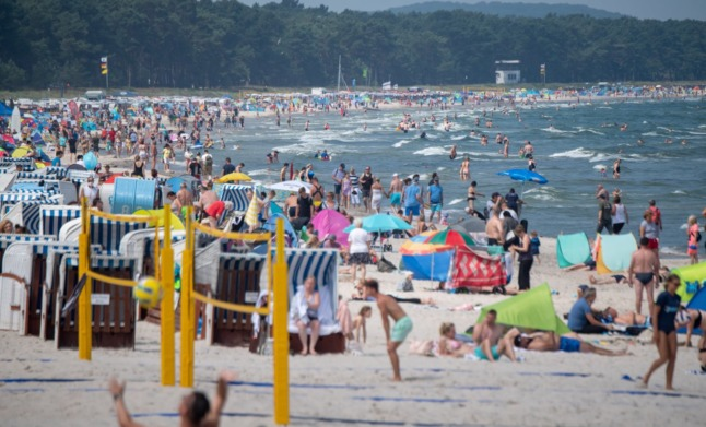 EXPLAINED: What are the Covid rules for tourism around Germany?