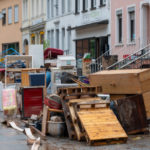 'Solidarity in crisis': Financial aid pours in for German flood victims