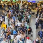 Germany to ease quarantine rules for vaccinated travellers from 'virus variant' zones
