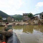 'Things didn't go optimally': Germany's disaster chief admits mistakes in flood warning system