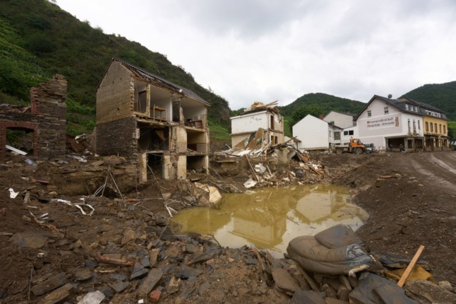 Germany knew its disaster warning system wasn't good enough - why wasn't it improved?