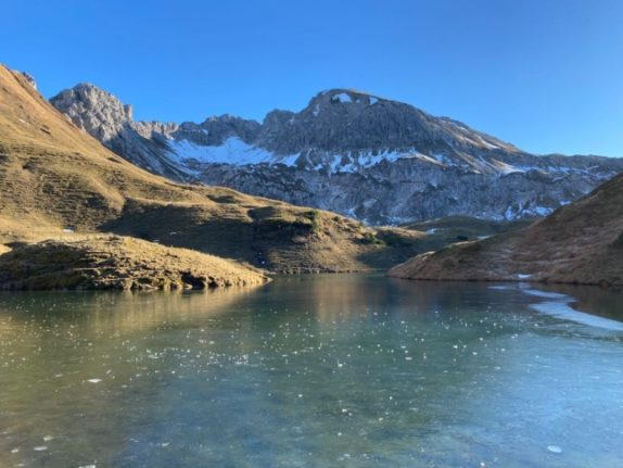REVEALED: 10 of the best hiking day trips from Munich