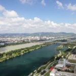 How the New Danube protects Vienna from catastrophic floods