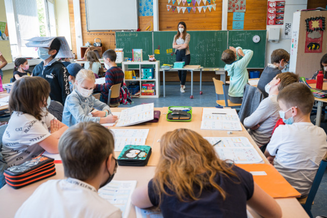 Which German states are restarting school in August – and what will the rules be?