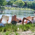 8 German novels to read if you can't travel this summer