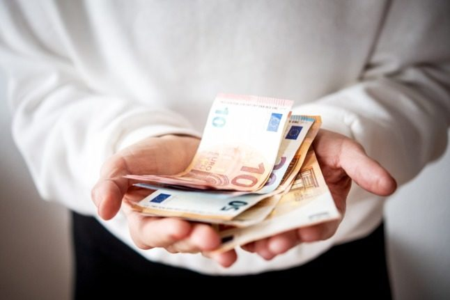Why bank customers in Germany are facing higher fees
