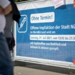 Germany plans Covid booster shots 'from September'