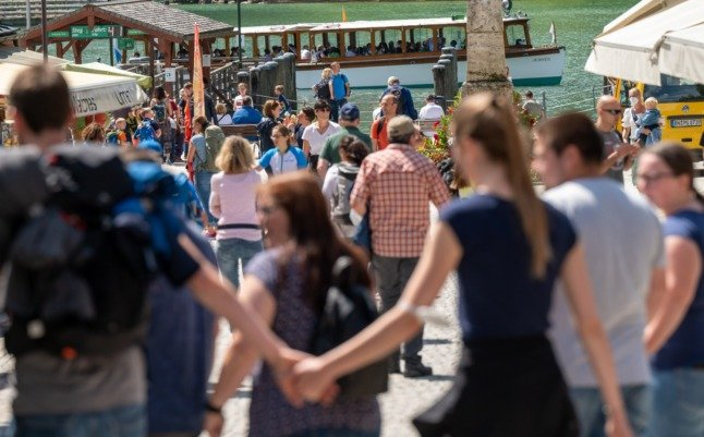 How Germany's new travel rules to fight the fourth Covid wave may affect your holiday plans