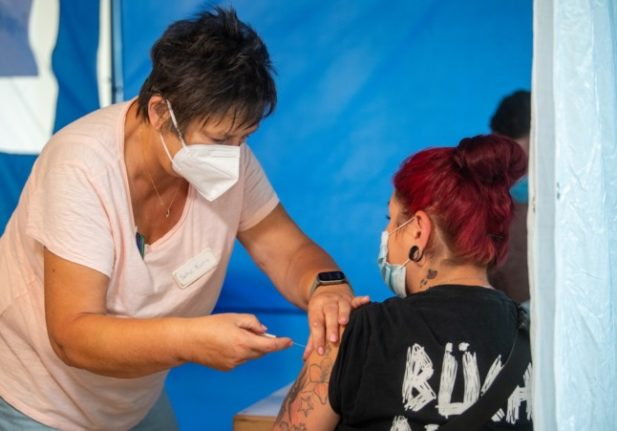 Motivation to get vaccinated or coercion? Mixed views on Germany's plan to charge for Covid tests