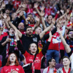 EXPLAINED: The Covid rules for attending German football matches