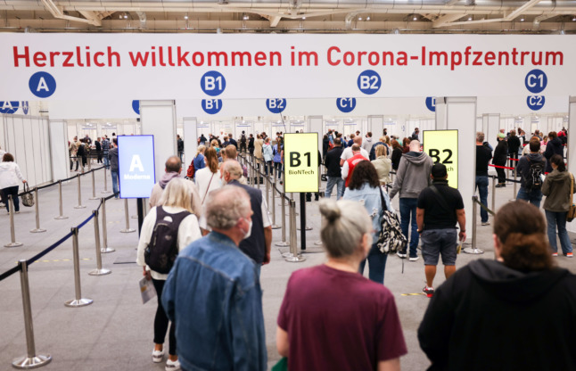 German public health authority to investigate 'underreported' Covid jabs