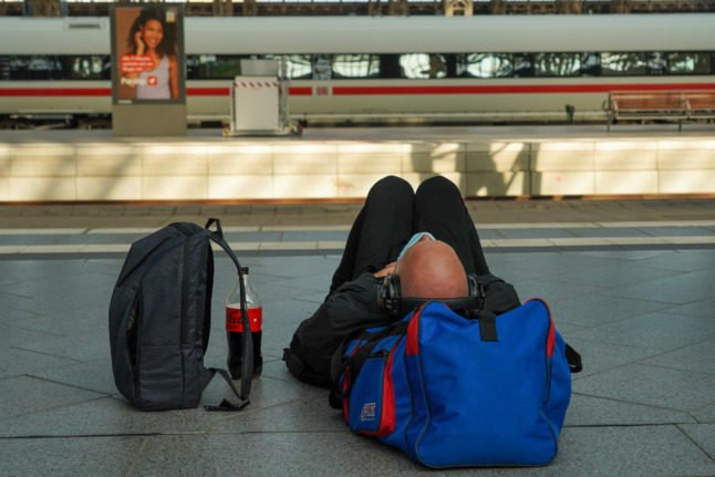 German trains resume normal service as union threatens further strikes