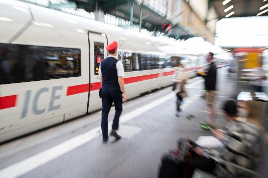 German government split on whether to impose mandatory tests for train travel