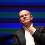 Olaf Scholz: A safe pair of hands who wants Merkel's job