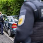 Germany starts spot checks at borders, as new test obligation begins