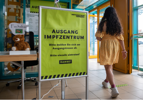 Germany opens vaccine centres for teenagers: What you need to know
