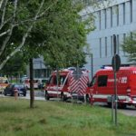 Students in Darmstadt on high alert after campus drinks poisoned