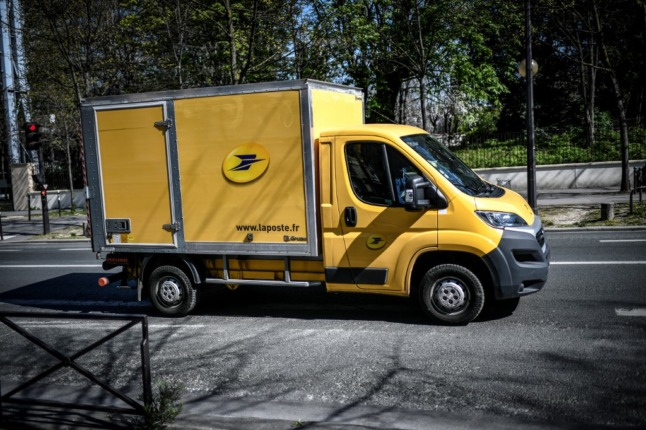 EXPLAINED: The new rules on VAT on parcels in France