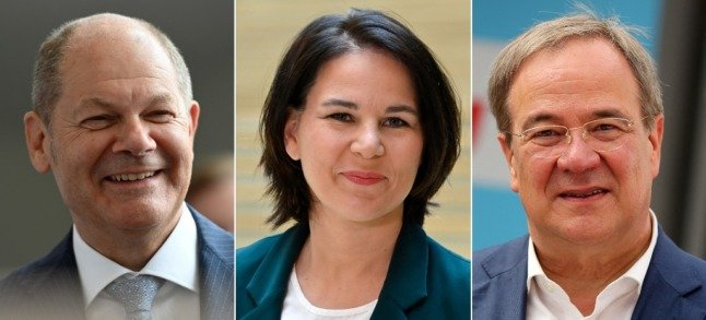 Germany's SPD extends lead over CDU/CSU as Greens lose ground: poll