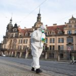 Six Germans charged over spectacular Dresden museum heist