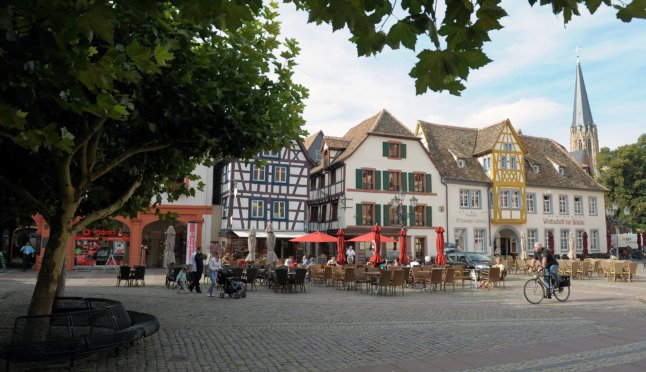 ANALYSIS: Where Covid rates are dropping in Germany – and why