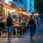 Is Berlin set to introduce 'vaccinated-only' bars and restaurants?