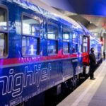 Could sleeper trains offer Germans cheap, low-carbon travel across Europe?