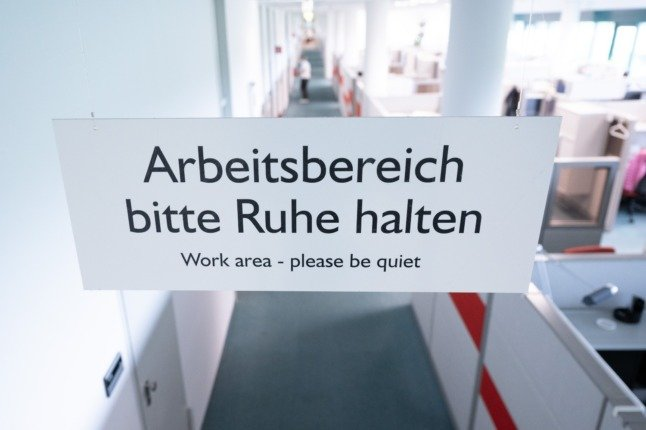 Working in Germany: A weekly roundup of the latest news and talking points
