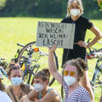 Young activists take German states to court over climate inaction