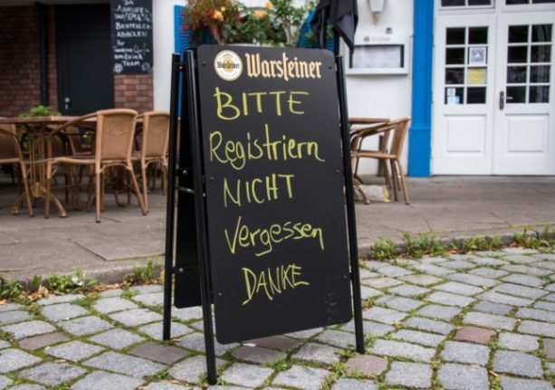 Germany extends financial aid for pandemic-hit businesses and the self-employed