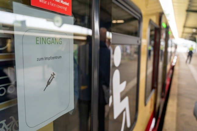 Germany considers Covid vaccination campaign relaunch to convince the undecided
