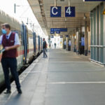 German rail chaos continues after two failed attempts to prevent strikes
