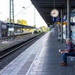 Are the German rail strikes going to end soon?