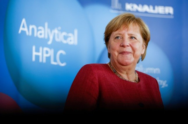 Angela Merkel: What did Germany's first female chancellor do for women?