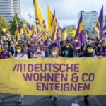 Berlin house seizure referendum approaches decision day