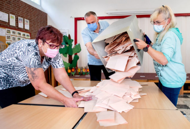 EXPLAINED: How Germany's complex electoral system works