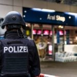Covid mask row killing sparks fears of radicalisation in Germany